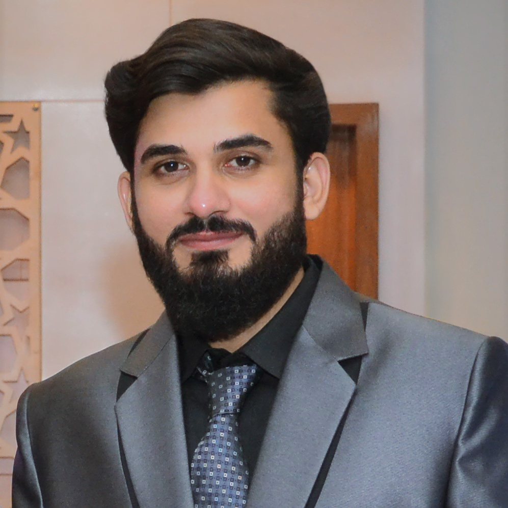 Shahid Ali   Fullstack engineer